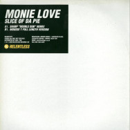 Monie Love - Slice Of Da Pie