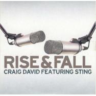Craig David - Rise & Fall