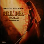 Various - Kill Bill Vol. 2 (Original Soundtrack)
