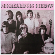 Jefferson Airplane ‎– Surrealistic Pillow