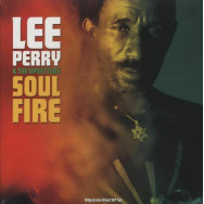 Lee Perry & The Upsetters – Soul Fire