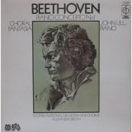 John Lill, Scottish National Orchestra & Chorus Alexander Gibson - Beethoven Piano Concerto No. 1