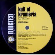 Kult Of Krameria – Hopes & Dreams / Voodoo Drums