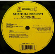 Spiritual Project – O' Fortuna