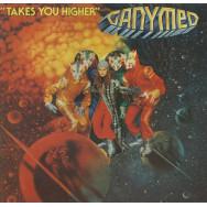 Ganymed - Takes You Higher