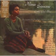 Nina Simone – Little Girl Blue