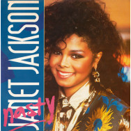 Janet Jackson – Nasty