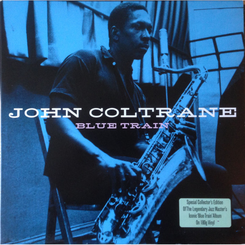John Coltrane – Blue Train