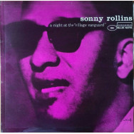 """Sonny Rollins - A Night At The """"Village Vanguard"""""""