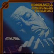 Atahualpa Yupanqui - Hommage A Atahualpa Yupanqui