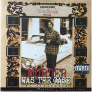 Various – Murder Was The Case (The Soundtrack)