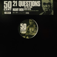 50 Cent - 21 Questions / Many Men [Wish Death]