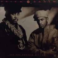 Eric B. & Rakim - Let the rhythm hit'em