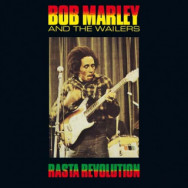Bob Marley & The Wailers ‎– Rasta Revolution