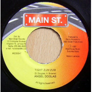Elephant Man - Tight Zum Zum / Version
