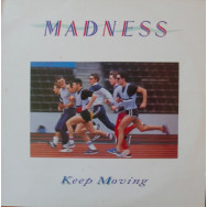 Madness – Keep Moving