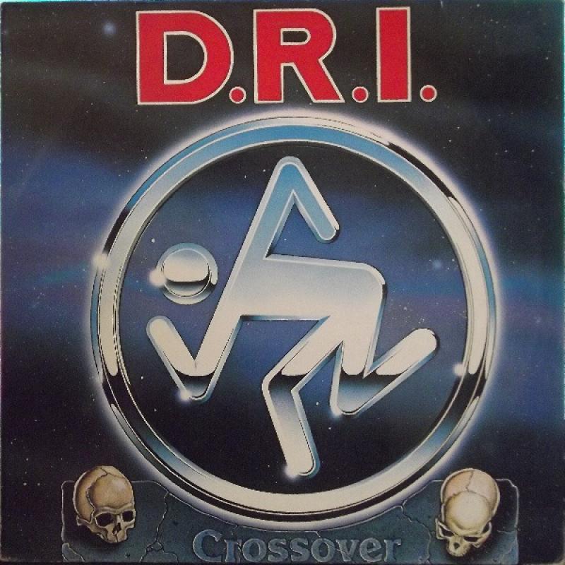 D.R.I. – Crossover