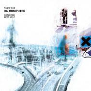 Radiohead - OK Computer OKNOTOK 1997 2017