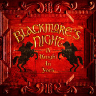 Blackmore's Night ‎– A Knight In York
