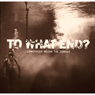 To What End? – Concealed Below The Surface