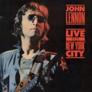 John Lennon – Live In New York City