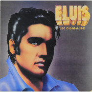 Elvis Presley ‎– Elvis In Demand