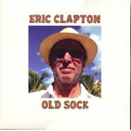 Eric Clapton – Old Sock