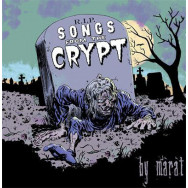 Marat - Songs From The Crypt