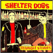 Shelter Dogs - Terrible Stories