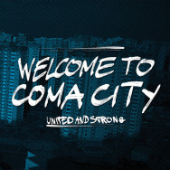 United And Strong - Coma City